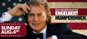 Engelbert Humperdinck recorded a dance album in 1999