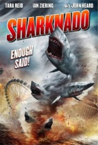 "SyFy movie ""Sharknado"" gets a sequel"